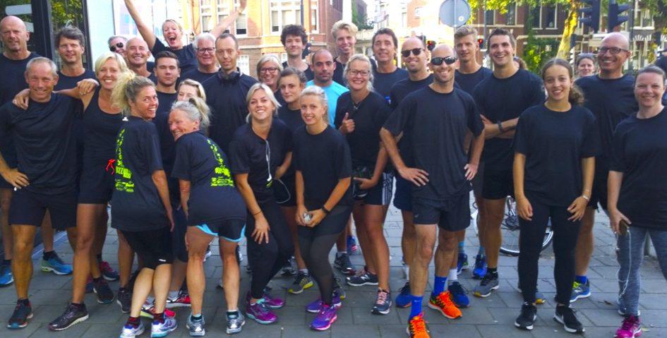 Duvel run Haarlem 2017