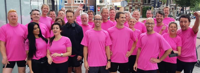 Duvel run Haarlem 2018