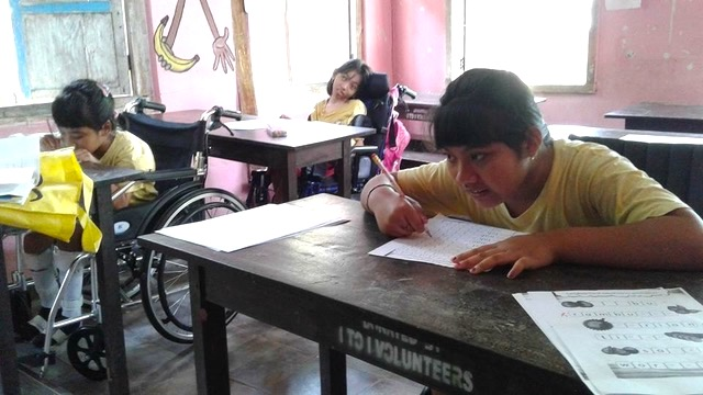 Special Needs Wins Foundation